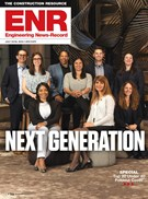 Engineering News Record Magazine 7/23/2018