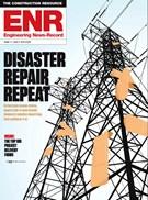 Engineering News Record Magazine 6/11/2018