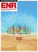 Engineering News Record Magazine 9/3/2018