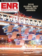 Engineering News Record Magazine 9/24/2018