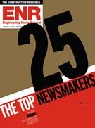 Engineering News Record Magazine 1/23/2017