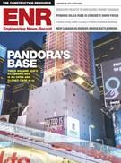 Engineering News Record Magazine 1/30/2017