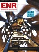 Engineering News Record Magazine 1/9/2017