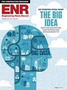 Engineering News Record Magazine 2/20/2017