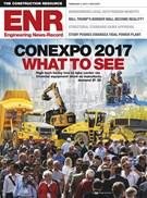 Engineering News Record Magazine 2/6/2017