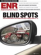 Engineering News Record Magazine 4/10/2017
