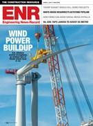 Engineering News Record Magazine 4/3/2017