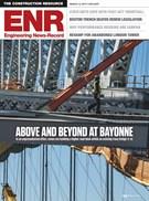Engineering News Record Magazine 3/13/2017