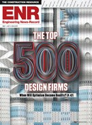 Engineering News Record Magazine 5/1/2017
