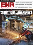 Engineering News Record Magazine 5/29/2017