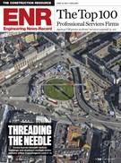 Engineering News Record Magazine 6/19/2017