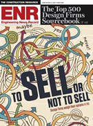 Engineering News Record Magazine 6/26/2017
