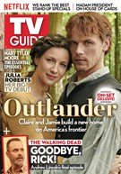 TV Guide Magazine 10/29/2018
