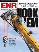 Engineering News Record Magazine 7/10/2017