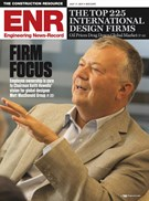 Engineering News Record Magazine 7/17/2017