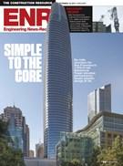 Engineering News Record Magazine 9/18/2017