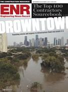 Engineering News Record Magazine 9/25/2017