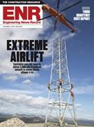 Engineering News Record Magazine 10/9/2017