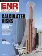 Engineering News Record Magazine 12/25/2017