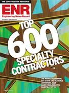 Engineering News Record Magazine 10/22/2017