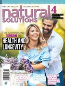 Natural Solutions Magazine 6/1/2018