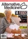 Alternative Medicine Magazine | 7/2018 Cover