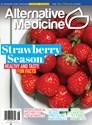 Alternative Medicine Magazine | 6/2018 Cover