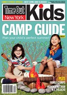 Time Out New York Kids Magazine 2/1/2014