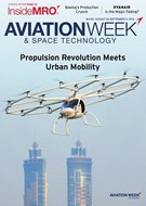 Aviation Week & Space Technology Magazine 8/20/2018
