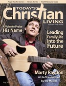 Todays Christian Living Magazine 7/1/2018