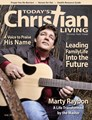 Todays Christian Living Magazine | 7/2018 Cover