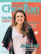 Todays Christian Living Magazine 9/1/2018