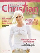 Todays Christian Living Magazine 9/1/2017