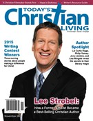 Todays Christian Living Magazine 11/1/2015
