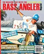 Bass Angler Magazine | 6/2018 Cover