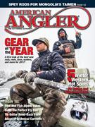American Angler Magazine 1/1/2017