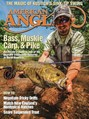 American Angler Magazine | 5/2018 Cover