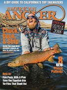 American Angler Magazine 1/1/2018