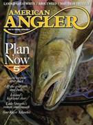 American Angler Magazine 11/1/2018