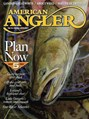 American Angler Magazine | 11/2018 Cover