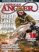 American Angler Magazine 3/1/2017