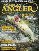 American Angler Magazine 3/1/2016
