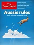 Economist 10/27/2018