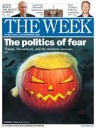 Week Magazine 11/2/2018
