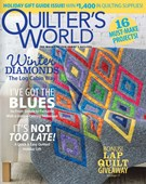 Quilter's World Magazine 12/1/2018