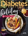 Diabetes Forecast Magazine | 11/2018 Cover