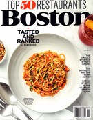 Boston Magazine 11/1/2018