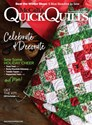 Quick Quilts Magazine | 12/2018 Cover