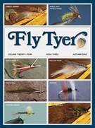 Fly Tyer Magazine 9/1/2018