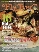 Fly Tyer Magazine 6/1/2016